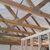 Roof Complete Remodel Marietta