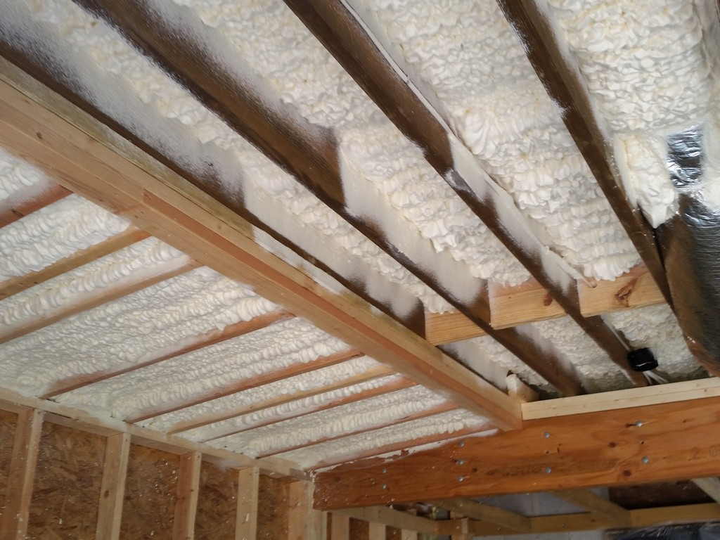 Insulation Types Offered In Georgia