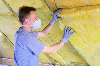 Fiberglass Insulation Contractor Image