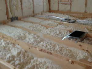 insulation-image, Foam Insulation image