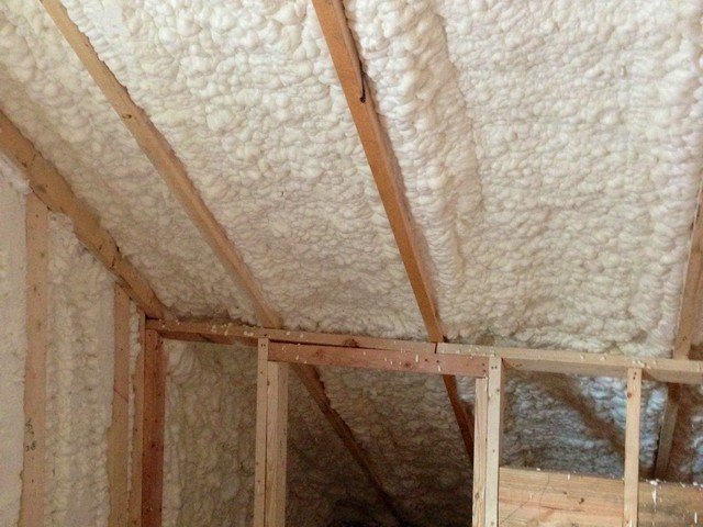 The Benefits Of Atlanta Closed Cell Foam Insulation