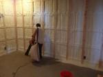 Spray Foam Insulation-image
