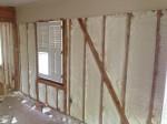 insulation image, Spray Foam Insulation photo