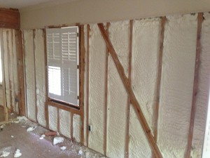 insulation image, Spray Foam Insulation photo