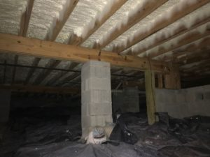 closed-cell-crawlspace-insulation-alpharetta-ga-7